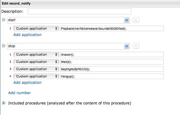 Admin level documentation - Wildix Manuals